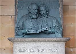 howitt poets