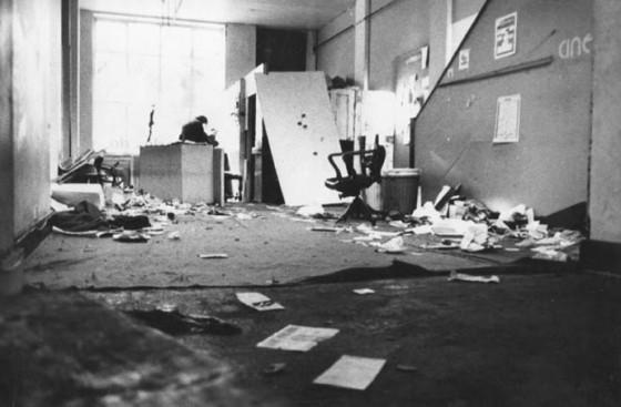 ARTS LABORATORY, 182 Drury Lane, Covent Garden, London, W.C.2. 28th October, 1969