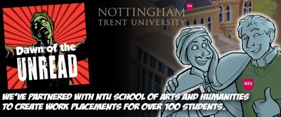 NTU banner