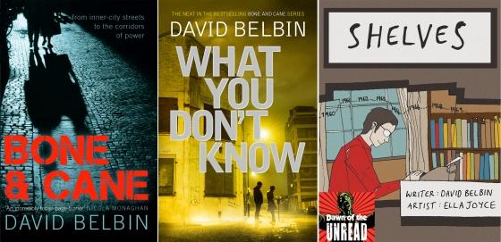 belbin books