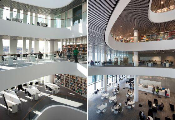 Aberdeen-University-Library-Schmidt-Hammer-Lassen-10