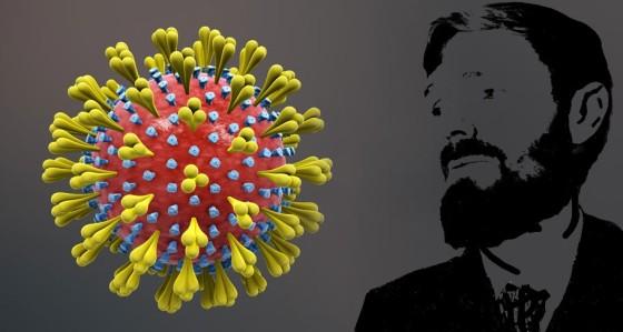 Lawrence and coronavirus (1)